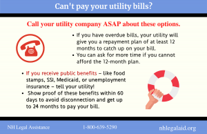 utilities help during Covid-19